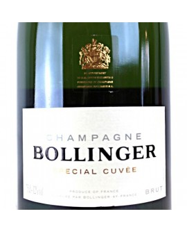 Bollinger Brut Spéciale Cuvée
