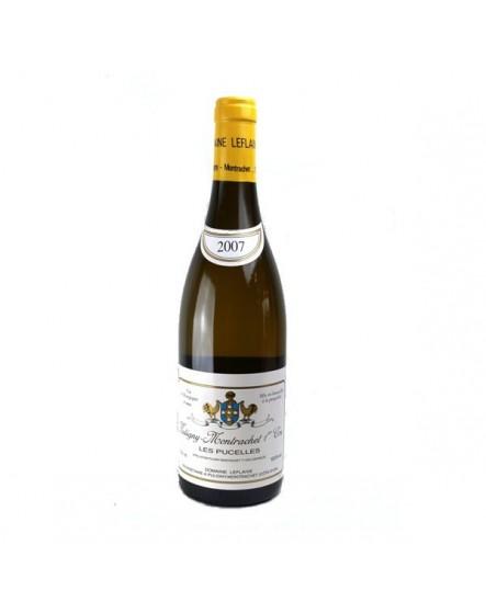 Puligny-Montrachet 1er cru Les Pucelles 2009 Domaine LEFLAIVE