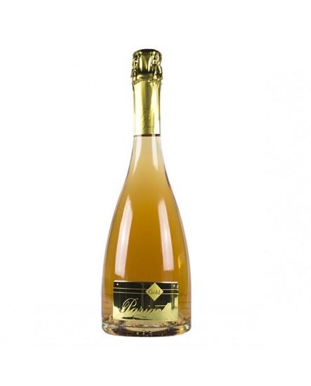 Crémant de Bourgogne rosé L'Or de Parigot
