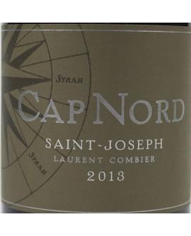 Saint-Joseph Cap Nord 2013 Laurent Combier