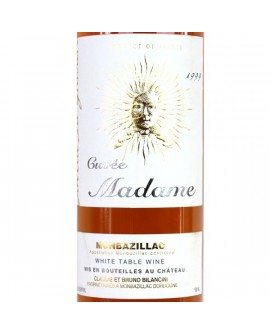 Montbazillac Cuvée Madame 1999 Château Tirecul La Gravière