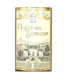 Palette 2009 Château SIMONE