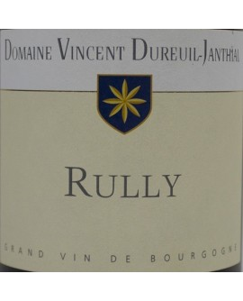 Rully 2012 Vincent DUREUIL-JANTHIAL