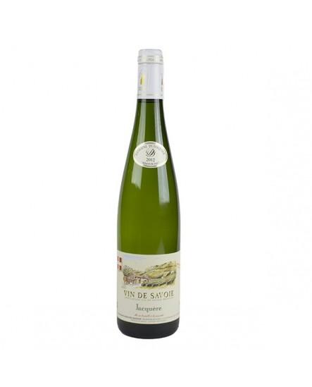 Vin de Savoie Jacquère 2012 Dupasquier