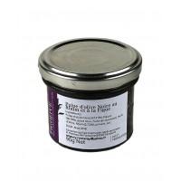 Pulpe d'Olive Noire au Rhum et à la Figue
