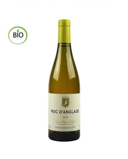 Vin de Pays du Gard  2010  -Roc d'Anglade