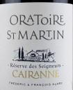 Oratoire St Martin 2014 Cairanne