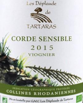 Corde Sensible 2015