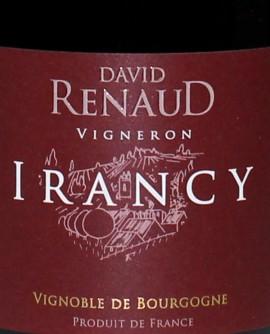 Irancy 2014 Domaine David Renaud