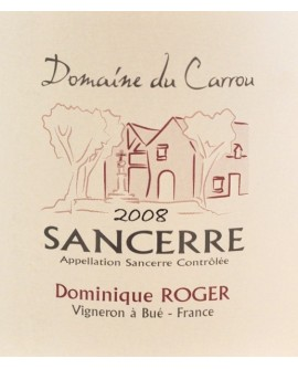 Sancerre 2013 Dominique ROGER