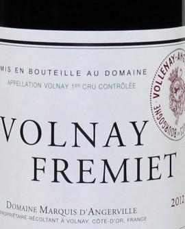 Volnay Fremiet 2012