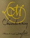 IGP Val de Loire Chardonnay 2014 Langlois