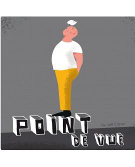 VDF Point de Vue Blanc 2017 Jeff Carrel