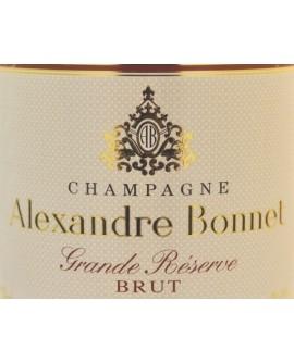 Alexandre Bonnet Brut Grande Réserve