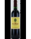 Castillon Côtes de Borbeaux Les Ormeaux 2014 Clos Puy Arnaud