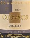Coessens Blanc de Noirs Brut