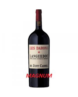 MAGNUM Languedoc Les Darons 2017 Jeff Carrel