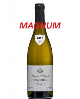MAGNUM Sancerre Chavignol 2017 Delaporte