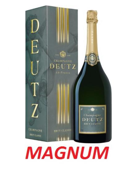 Champagne Deutz -Brut Classic