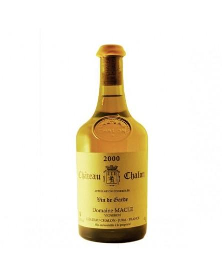 Château Chalon 2006 Domaine MACLE
