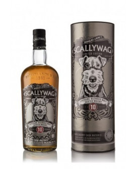 Whisky Scallywag 10 ans