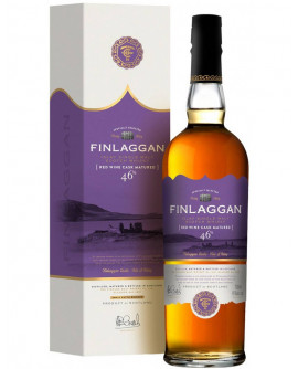 Whisky FINLAGGAN Red Wine Cask