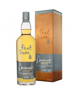 Whisky Benromach Peat Smoke