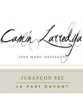 Jurançon sec Cuvée Marie 2008 Charles HOURS