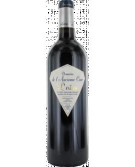 Côtes de Bergerac Extase 2016 Ancienne Cure