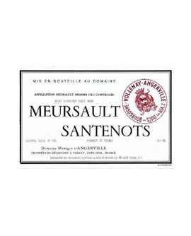Meursault 1er cru Santenots 2017