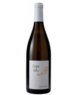 Bourgogne Hautes-Côtes de Nuits Clematis 2014 Naudin
