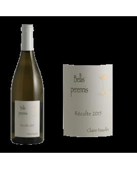 Bourgogne Hautes-Côtes de Beaune Bellis 2015 Naudin