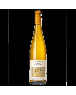 Riesling Cuvée Albert 2017 Mann
