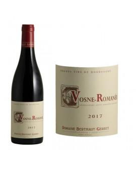 Vosne-Romanée 2017 Berthaut
