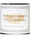 Nuits-Saint-Georges 1er cru Clos de la Maréchale 2013
