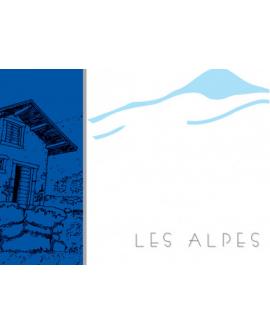 Savoie cuvée les Alpes 2018 Belluard