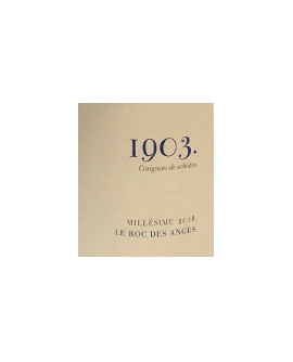 Côtes Catalanes carignan1903  2018 Marjorie Gallet
