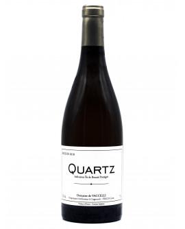 Ajaccio Quartz blanc 2018 Vaccelli