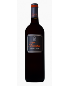 Faustine rouge 2019 Abbatucci