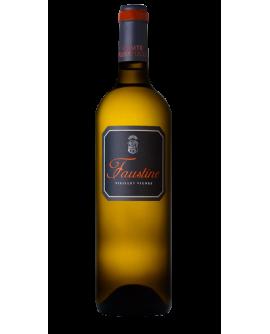 Faustine blanc 2019 Abbatucci