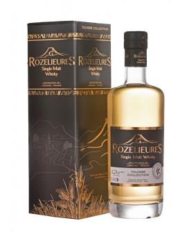 Whisky français Rozelieures Tourbé