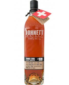Whisky Johnett swiss single malt