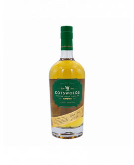 Whisky Cotswolds 3 ans Peated