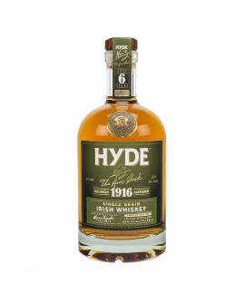 Whisky Hyde n°3 Bourbon Matured