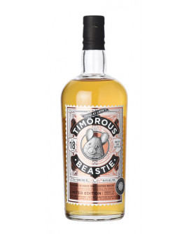 Whisky Timorous Beastie Douglas Laing