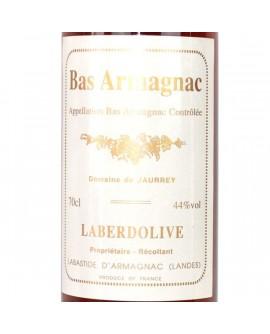 Bas-Armagnac 1976 LABERDOLIVE