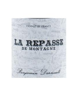 Repasse de montagne 2016 Benjamin Darnault