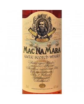 Whisky MacNaMara