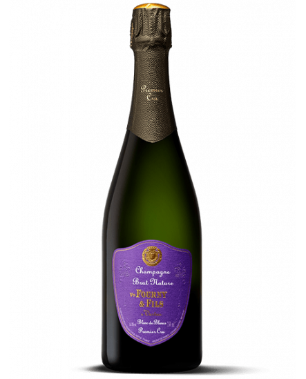 Champagne Veuve Veuve Fourny Brut Nature