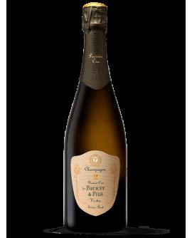 Champagne Veuve Fourny Cuvée R 1er Cru